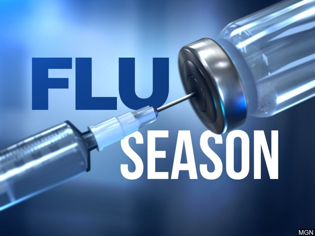 """Flu Season and Covid-19 Boosters – trying to avoid a """"Twin-Demic"""""""