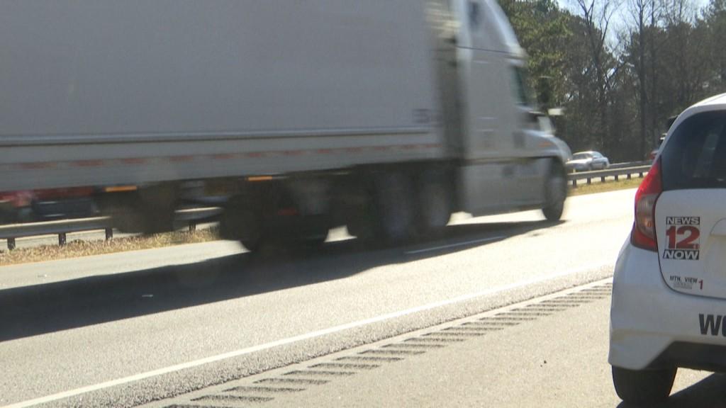 Emergency Lane Safety