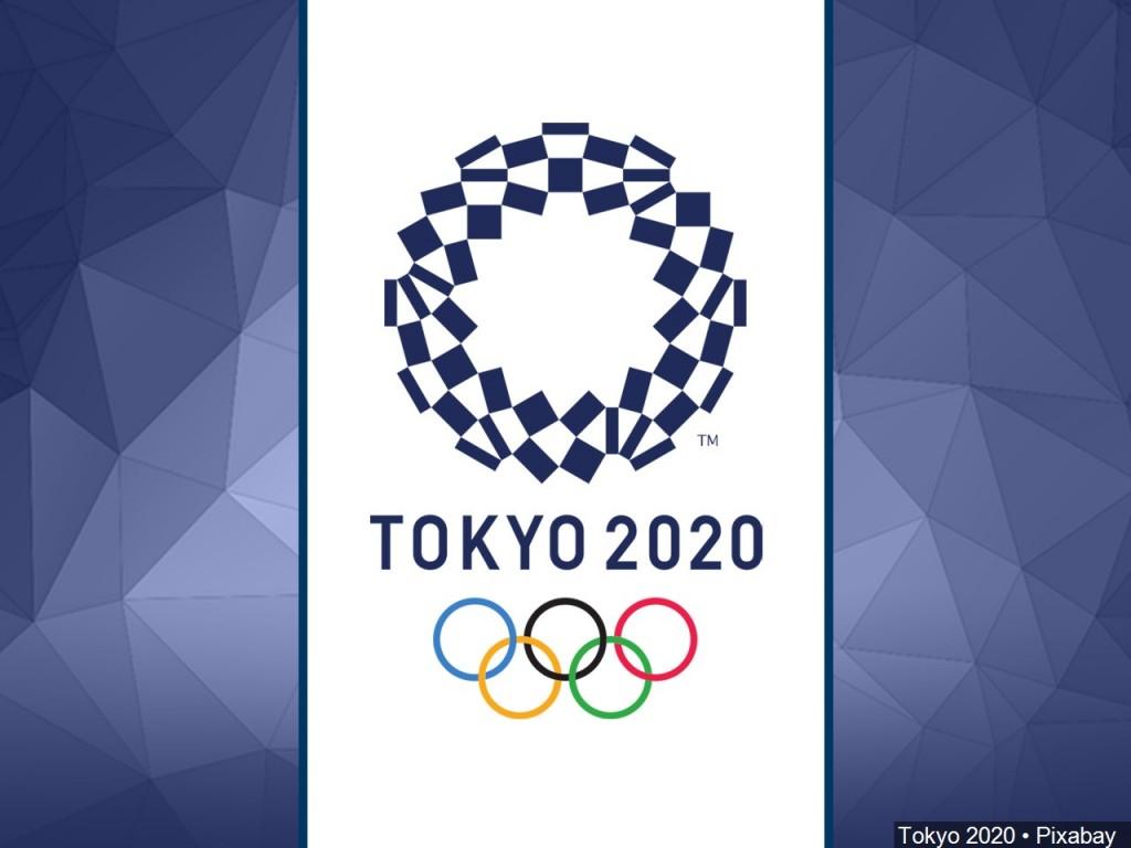 The 2020 Tokyo Summer Olympics