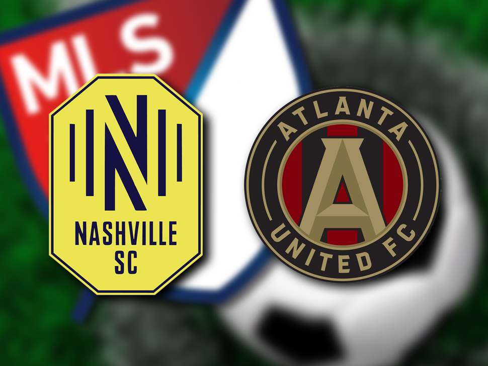 Nashville SC vs Atlanta United FC