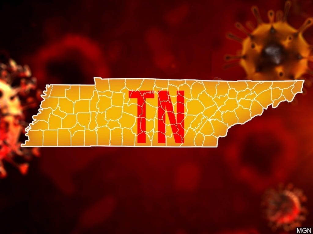 Coronavirus (Tennessee)