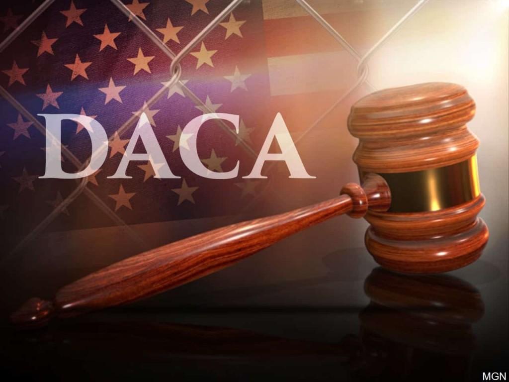 DACA Court Hearing