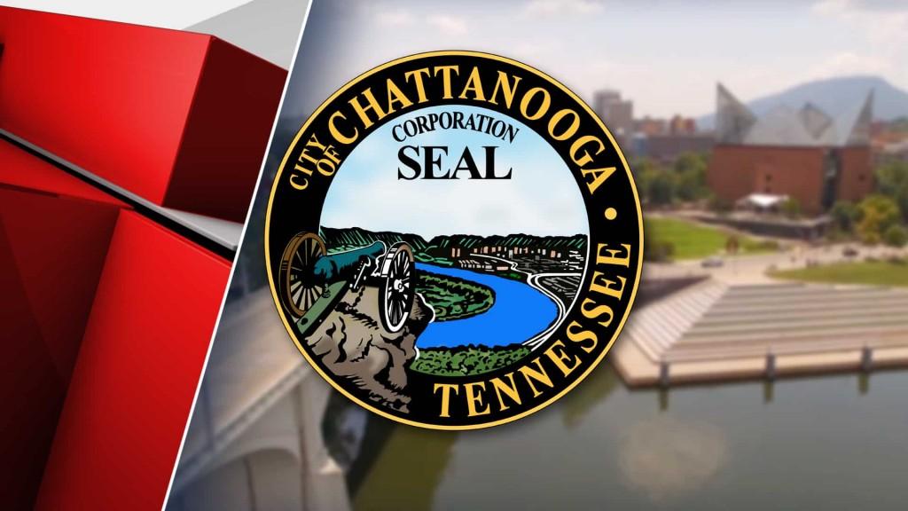Chattanooga City Seal