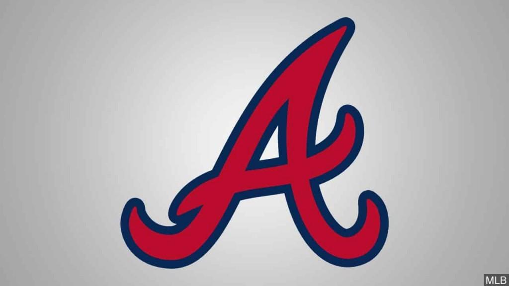 Atlanta Braves alternate logo