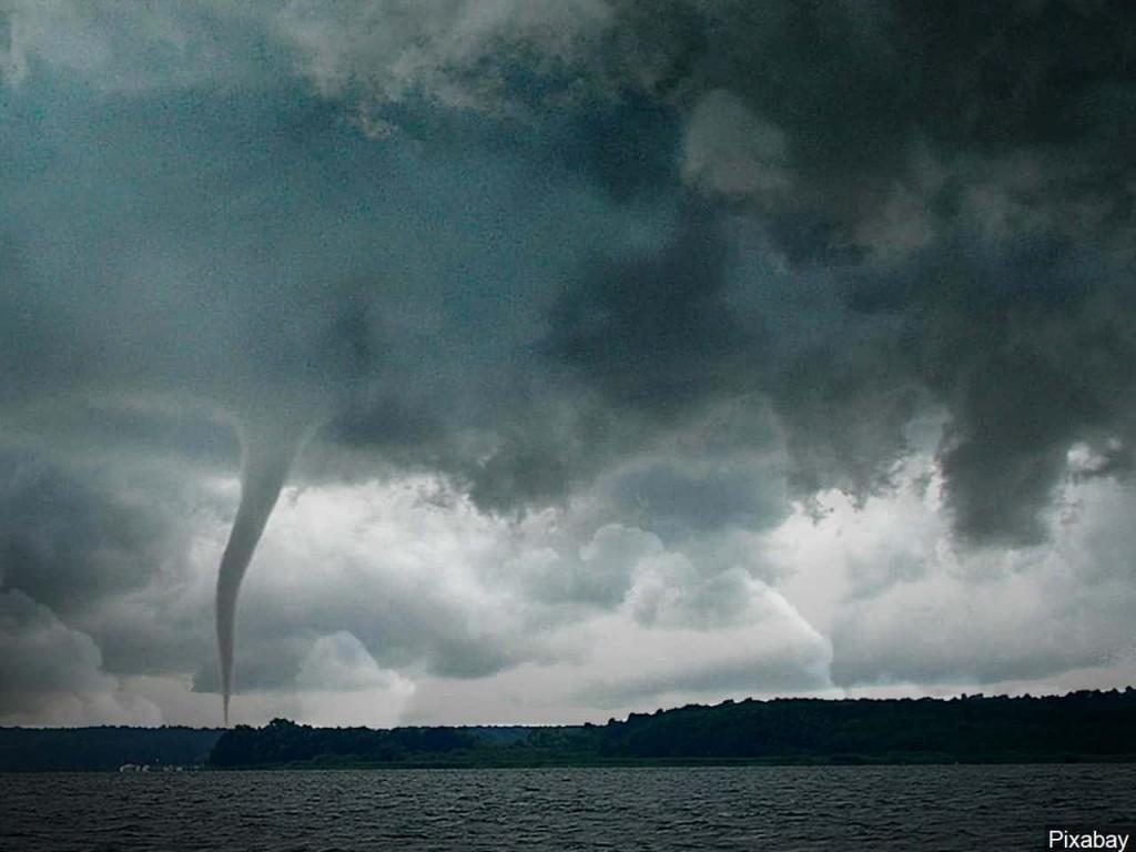 Tornado Storm