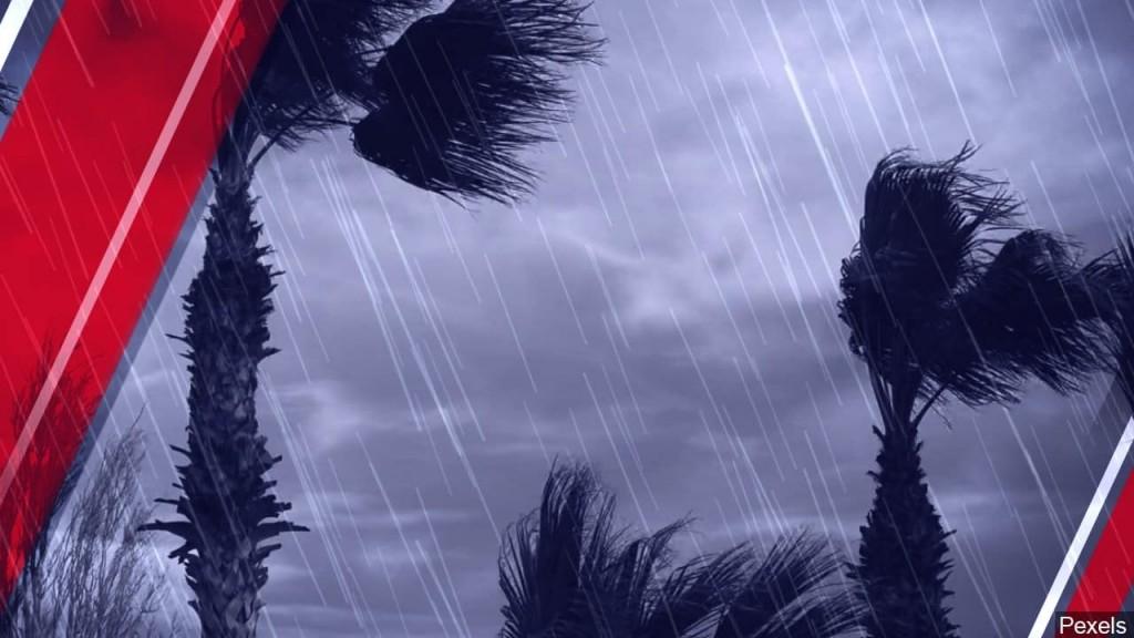 Tropical Storm / Hurricane