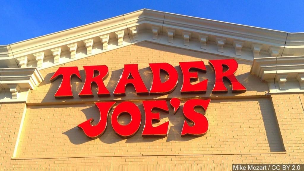 Mike Mozart  / CC BY 2.0 Trader Joe's