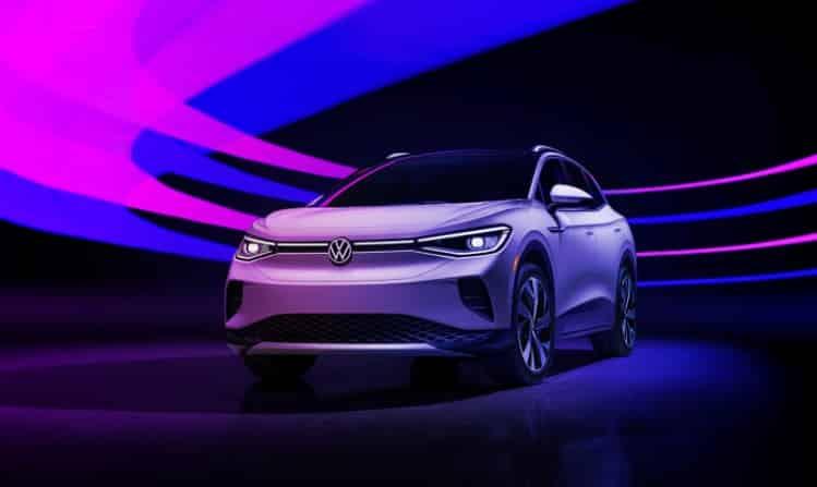 from Volkswagen