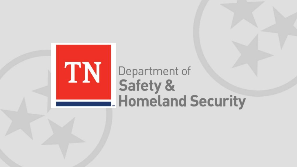 TN Department of Safety & Homeland Security