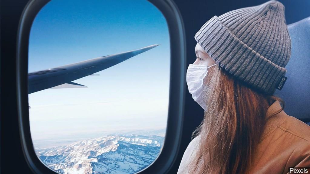mask travel