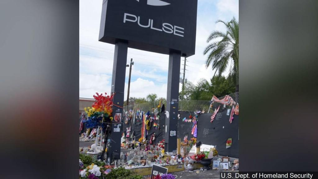Pulse Nightclub - U.S. Dept. of Homeland Security