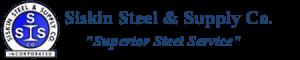 Siskinsteel Logo