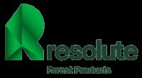 Resoluteforest Horizontal Logo