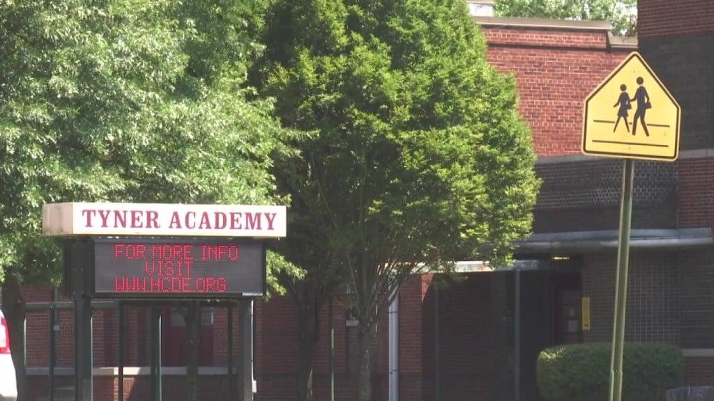 Tyner Academy