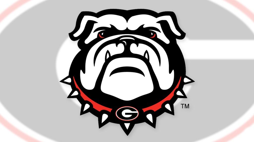 Georgiabulldogs Logo Alternateonwhite