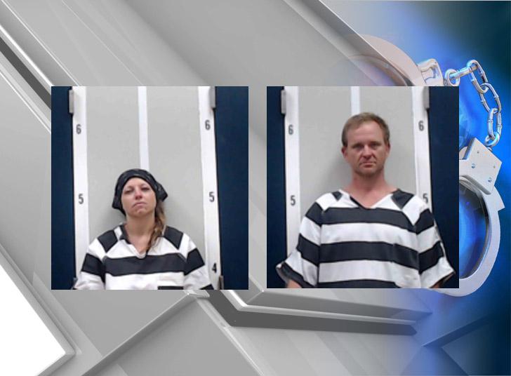 Flat Rock Arrests