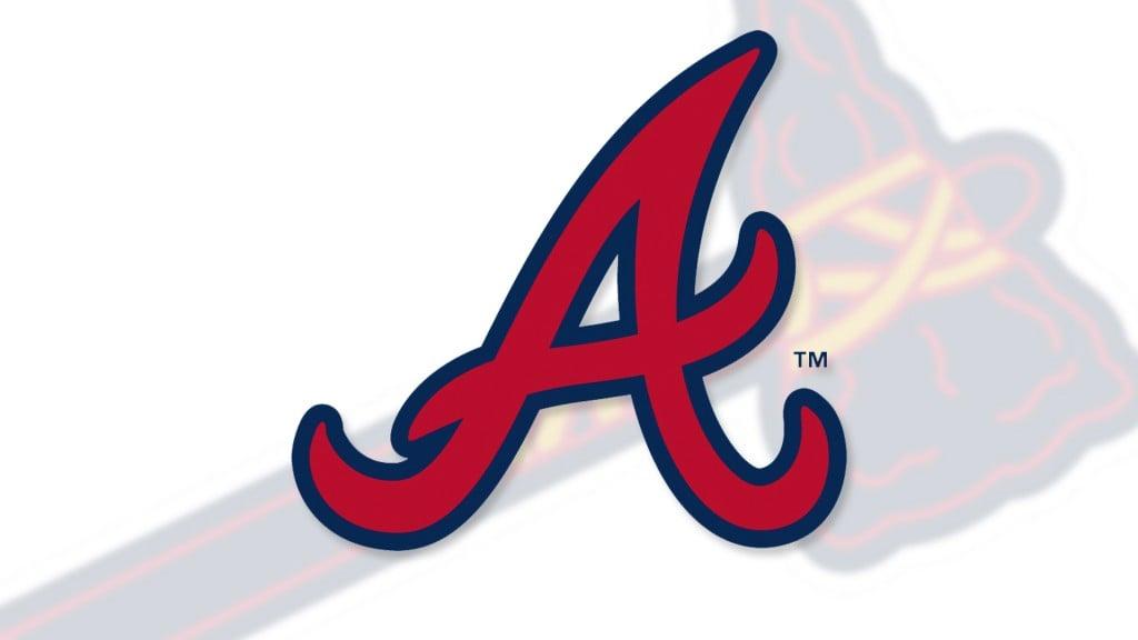 Atlanta Braves Logo Alternate