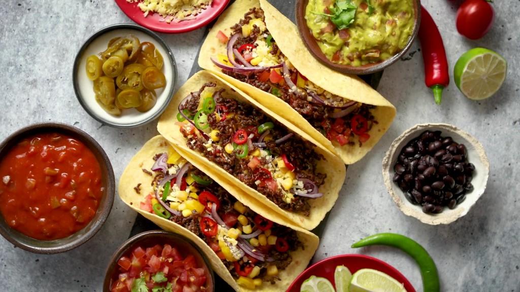 Mom To Mom - Taco Tuesday