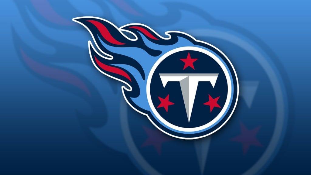 Tennessee Titans Logo Primary