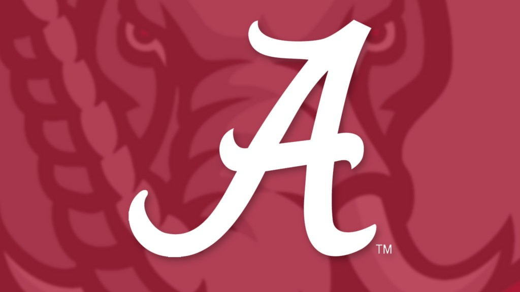 Alabama Crimson Tide Logo Alternatea