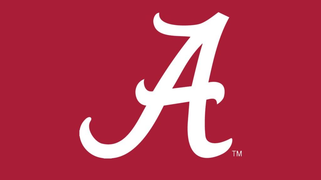 Alabama Crimson Tide Logo Alternateaclean