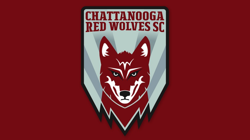 Chattanoogaredwolves Logo Clean