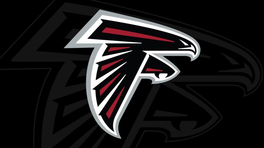 Atlanta Falcons Logo Primarylogo