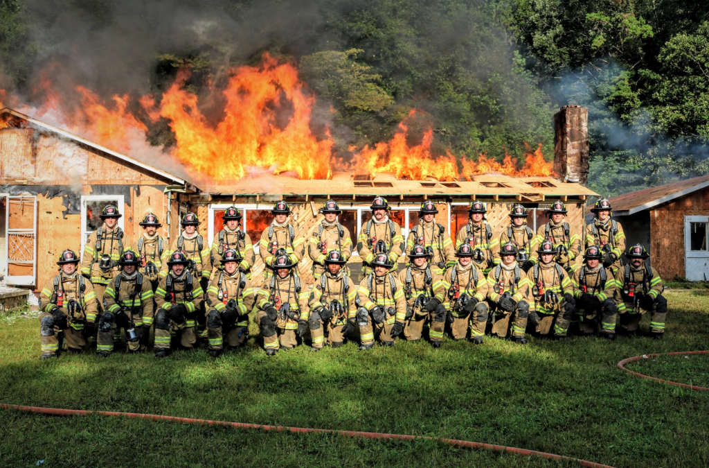 Chattanooga Fire