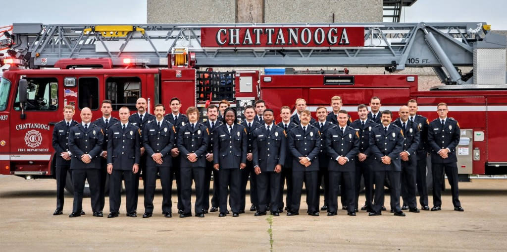 Cfd Fire Academy 2021 Photo