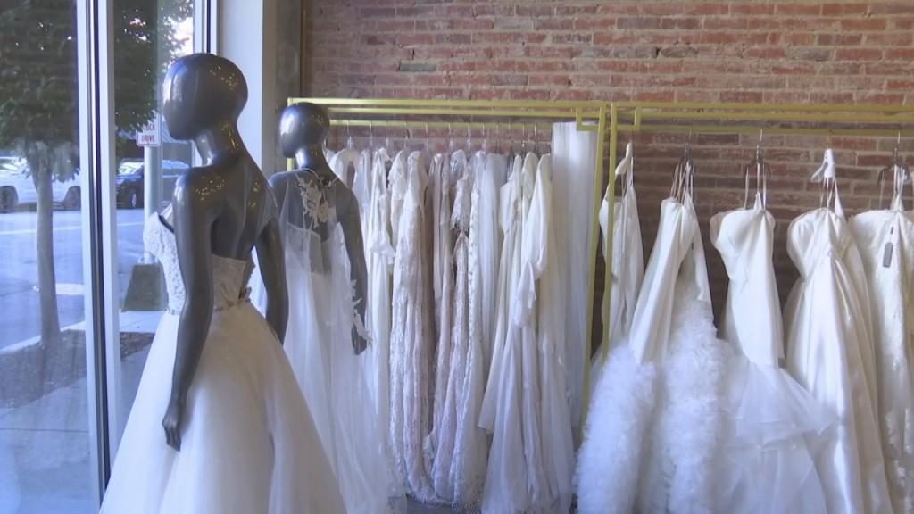 Scores Aids Unveiled Bridal Studio