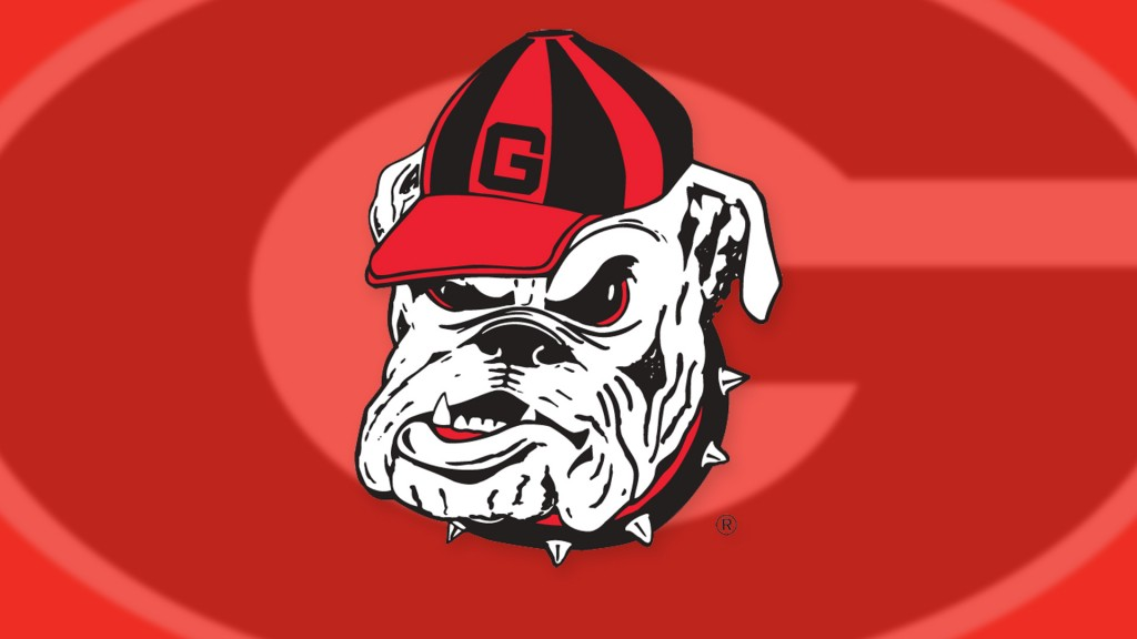 Georgiabulldogs Logo Alternatedog