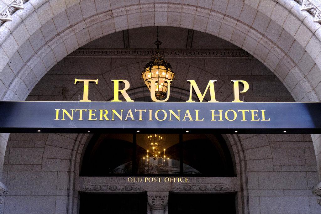 Trump Hotel