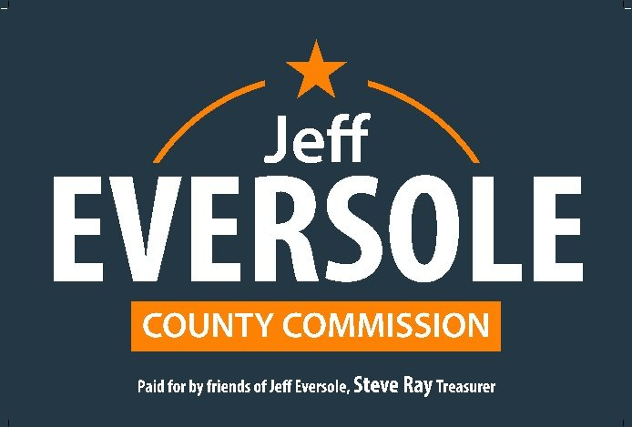 Jeff Eversole For Commission