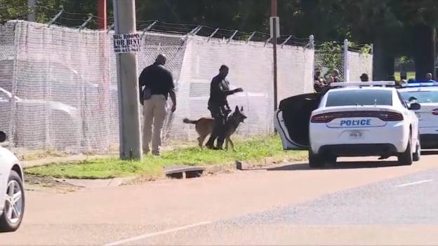 Memphis Postal Shooting