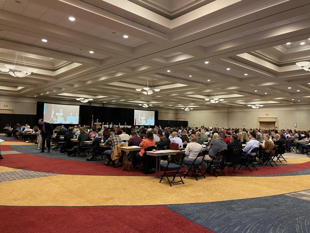 DA General Conference