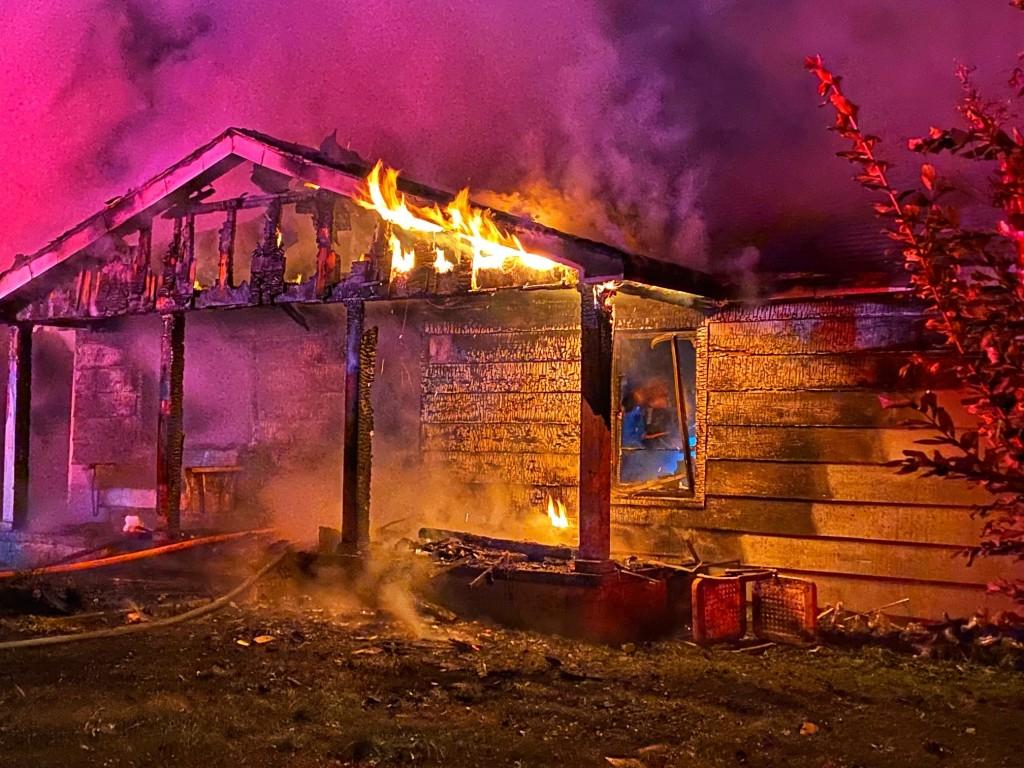 East Brainerd Fire2