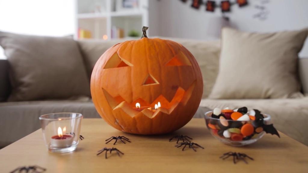 Tech Byte - Halloween Tech
