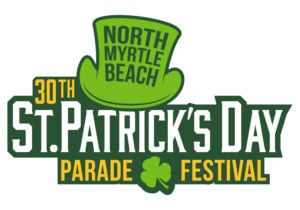 North Myrtle Beach St. Patrick's Day Parade and Festival @ North Myrtle Beach Main Street | North Myrtle Beach | South Carolina | United States