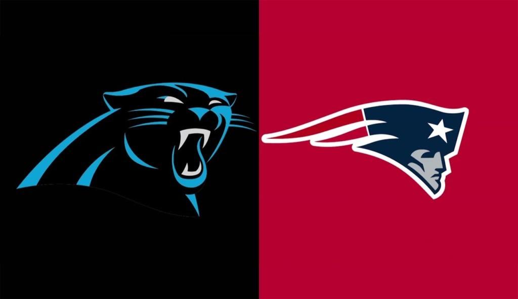 Panthers Wfxb