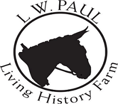 Cooking Demonstration at the Farm @ L. W. Paul Living History Farm | Conway | South Carolina | United States