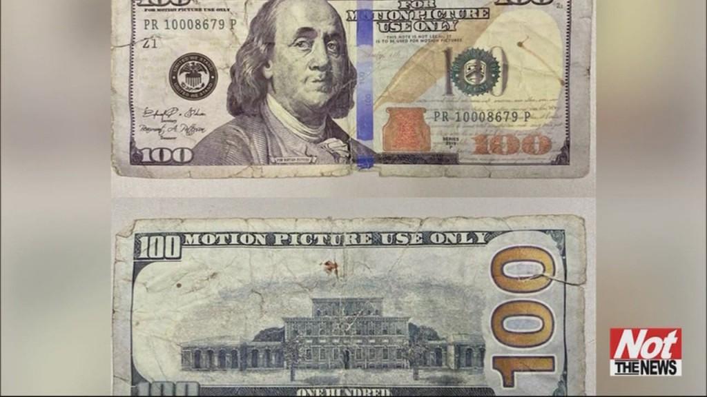 Fake Cash