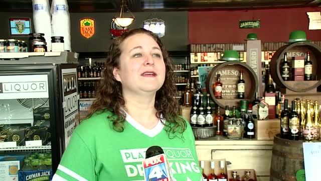 Mo: Covid: Liquor Stores Deemed An Essential Business
