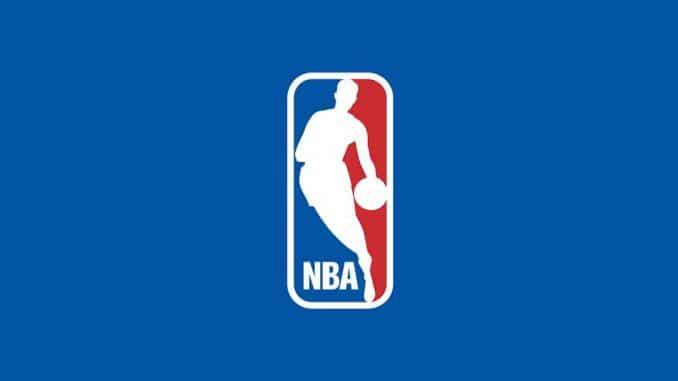 Nba Logo 6906