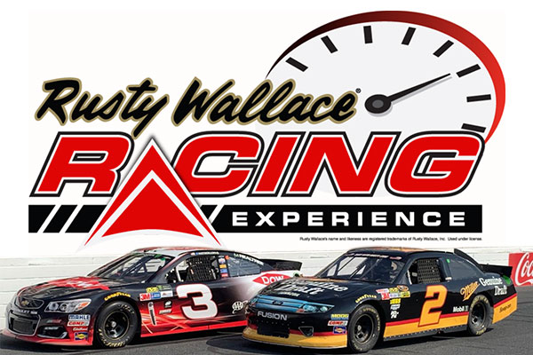 Rusty Wallace Racing Experience Contest Feature Image 6905