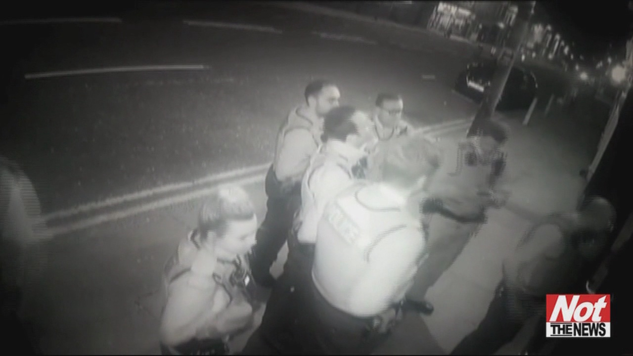 Police Respond To Empty Comedy Club Wfxb