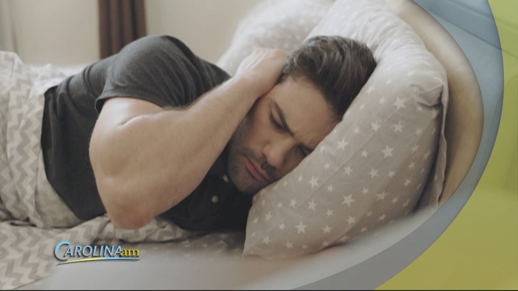 Sleep Probs