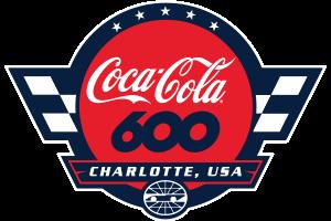 Coca Cola 600 Log 6905