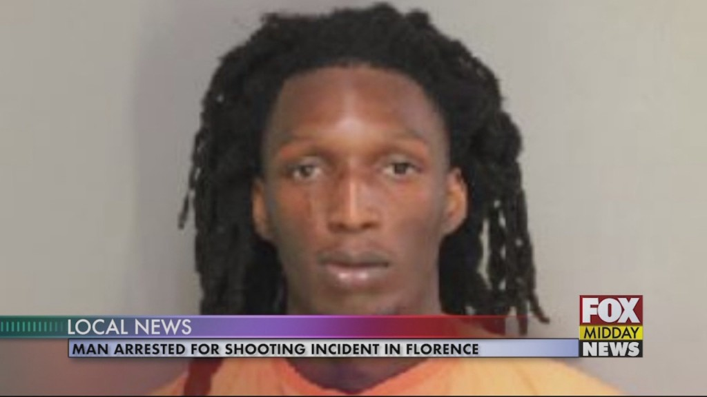 Shooting Suspect