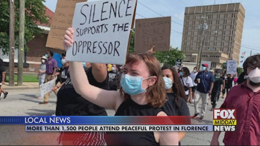 Protests Local