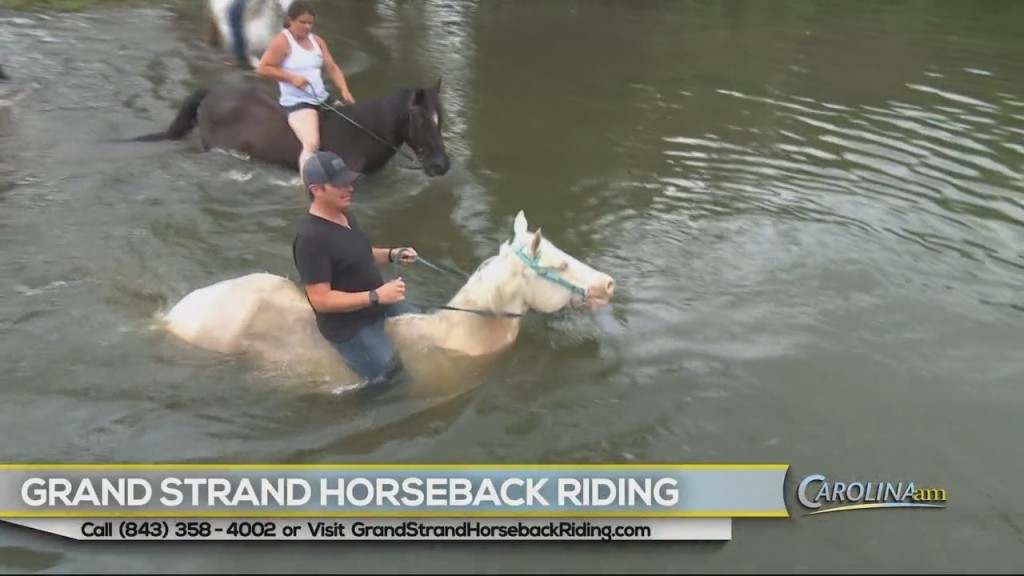 Gs Horseback Riding 062420